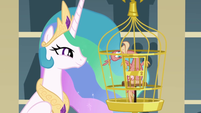 The Rabbit Hutch: My Little Pony: Friendship is Magic