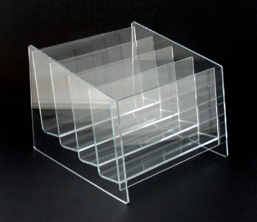 Things To Know All About Acrylic Fabrication My