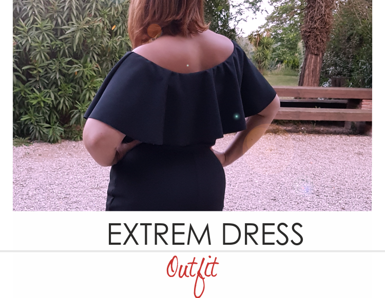 EXTREM DRESS · Outfit