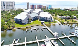 Cotton Bayou Condo For Sale, Orange Beach AL
