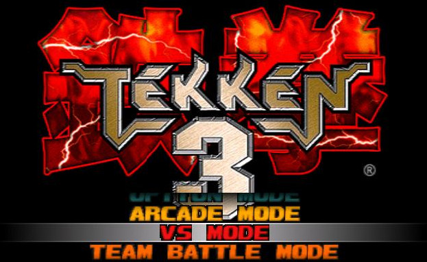 How To Download and Play Tekken 3 Game on PC