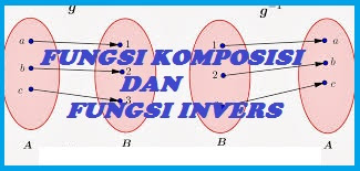 Soal Ulangan Harian Matematika Kelas 11 Kurikulum 2013 Fungsi Komposisi dan Fungsi Invers