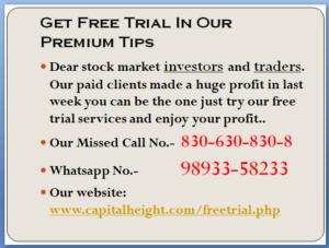 Free Premium Tips