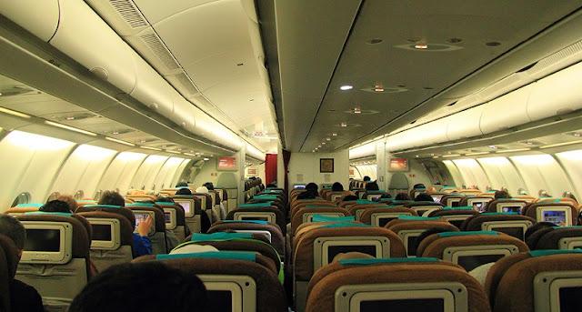 Tips Naik Pesawat Ke Luar Negeri Dengan Transit Untuk pemula