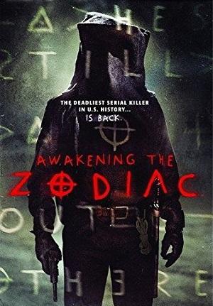 Awakening the Zodiac [2017] [DVDR] [NTSC] [Latino]