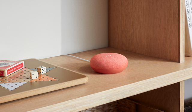 Google Home & Home Mini has arrived in India