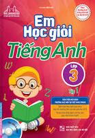 Em học giỏi tiếng Anh lớp 3 Tập 1