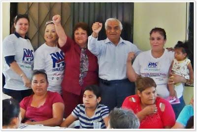 afb92df8bae58 El objetivo político fundamental es la equidad y la mejor calidad de vida  de los sinaloenses