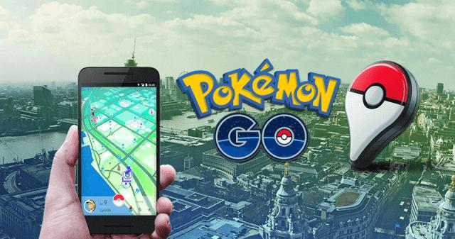 Cara Menggunakan Pokemon Go pada Ponsel Root