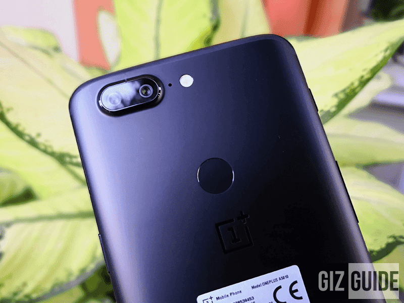 OnePlus updates OnePlus 5 and 5T to Android 8.1 Oreo