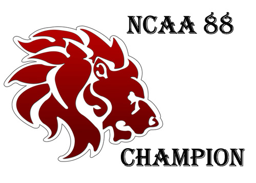 NCAA Season 88 Champion San Beda