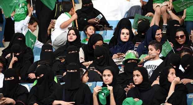 Saudi Tampik Tudingan Pelecehan ke Aktivis