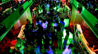 Club Guide Bangkok Nightlife
