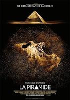 La piramide (2014) online y gratis