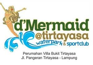 Harga Tiket Dan Wahana D'Mermaid Waterpark Lampung