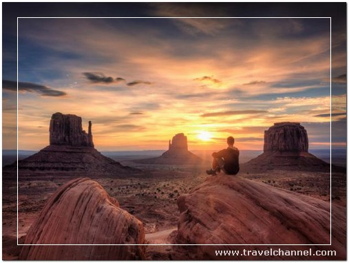 Monument Valley, Utah - 10 Amazing Best Place to Travel and Escape World