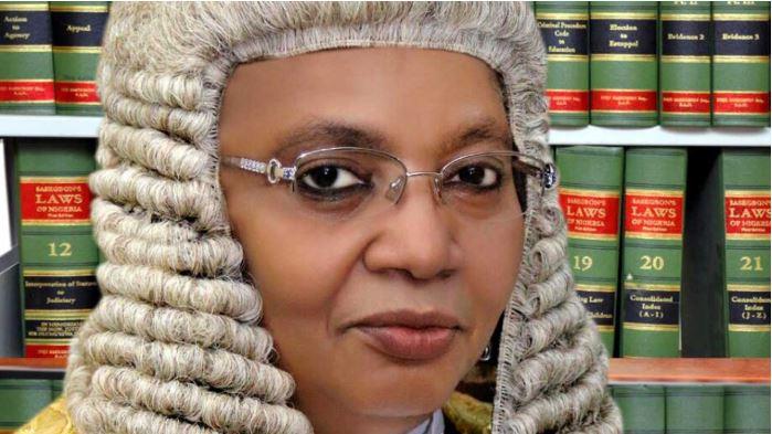 Pressure on CJN to resign as Bulkachuwa steps down