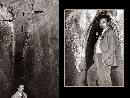 5 - EL PAPIRO TULLI: primer testimonio ovni de la antigüedad