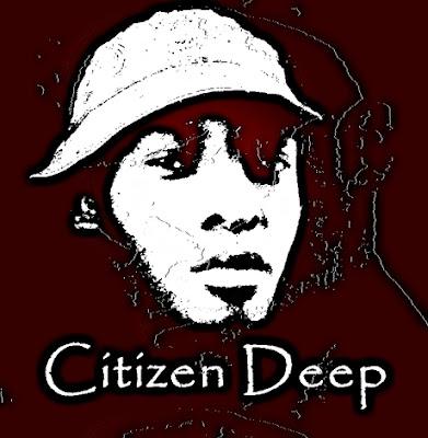 Citizen Deep - In The Ghetto (Citizen Deep's Makeova)