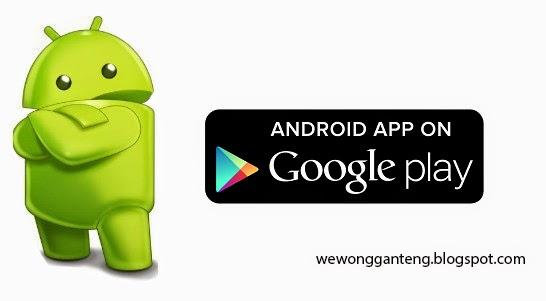 Cara Mudah Mengganti Akun (Email) Google Play Store !
