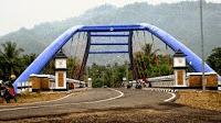 Jembatan Soge sidomulyo