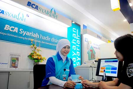 Alamat & Nomor Telepon Bank BCA Syariah Jakarta Pusat