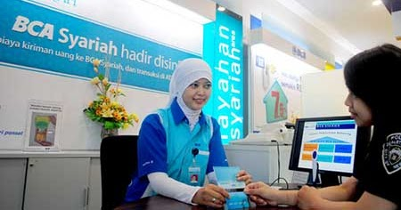 Alamat Nomor Telepon Bank Bca Syariah Jakarta Pusat