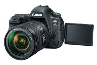 Canon EOS 6D Mark II Driver Download Windows, Canon EOS 6D Mark II Driver Download Mac