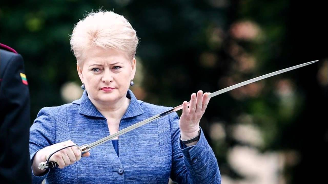 Ar Lietuvai reikalingas Prezidento institutas?
