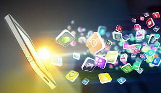 10 приложений которе обязательно должен вмещать смартфон бизнесмена