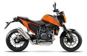 KTM Duke 690 Bike Price, Launches dates in India, Engine, Pictures