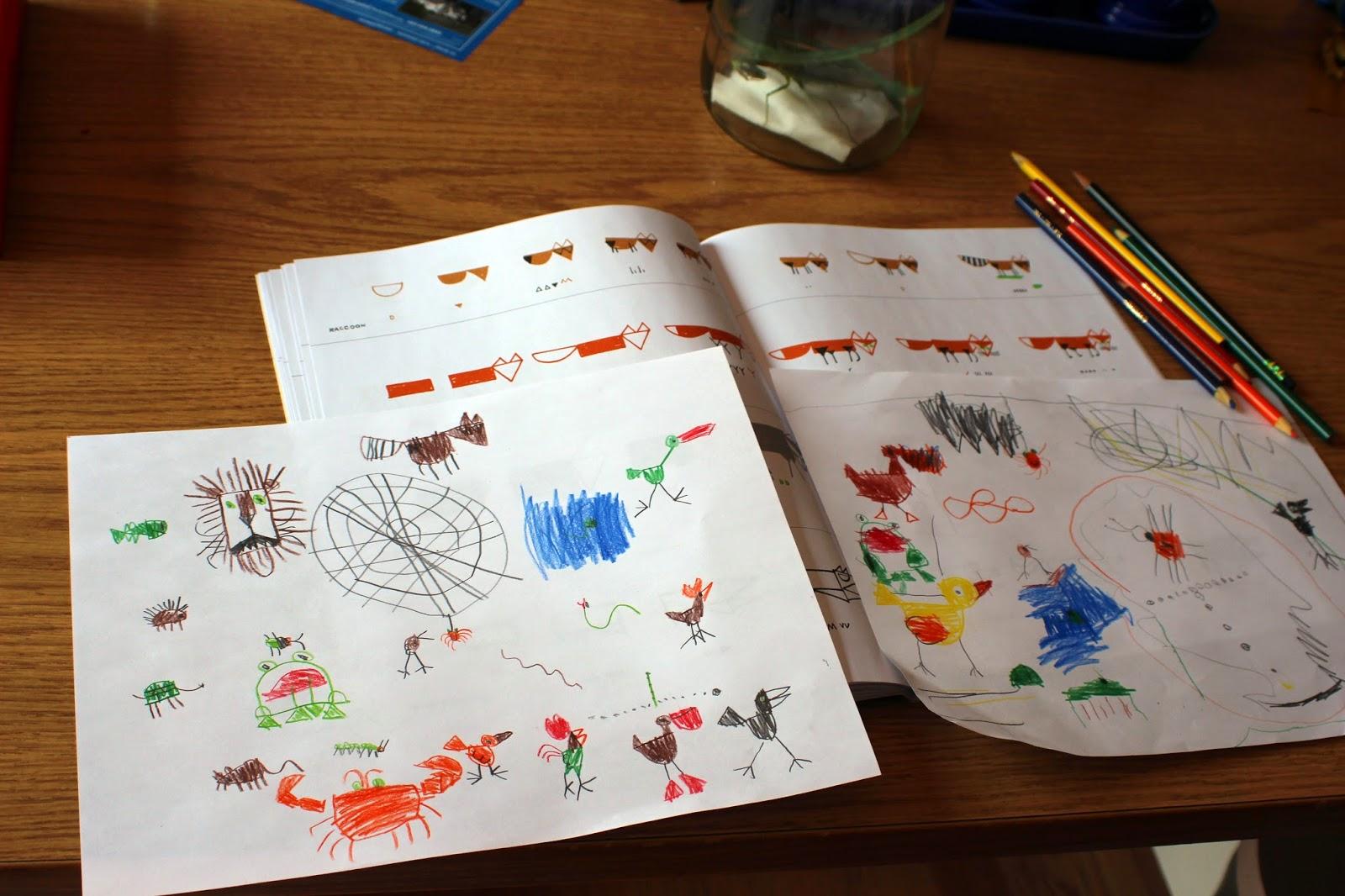 Hannah S Scrapbook How I Organize Classical Conversations