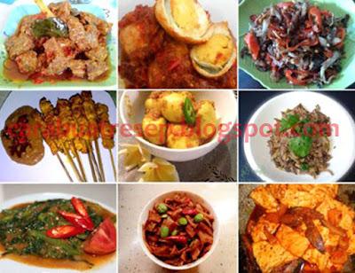 Foto  Resep Masakan Khas Bali Pilihan Sederhana Spesial Asli Enak Sumber  Resep Masakan Khas