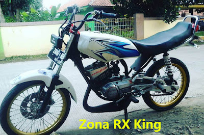 Pengapian RX King Racing