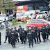 Pasca Serangan di Polda Sumut, Polda Kalsel Turut Perketat Pengamanan Mako Polda Kalsel