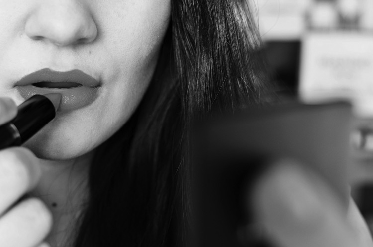 5 Erros de Maquilhagem a Evitar