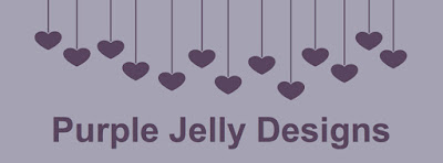 Purple Jelly Designs