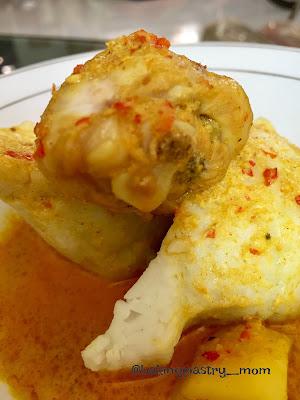 Resep Roti Canai Plus Kari Ayam