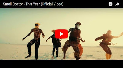 Small%2BDoctor - VIDEO: Small Doctor – This Year (Official Video)