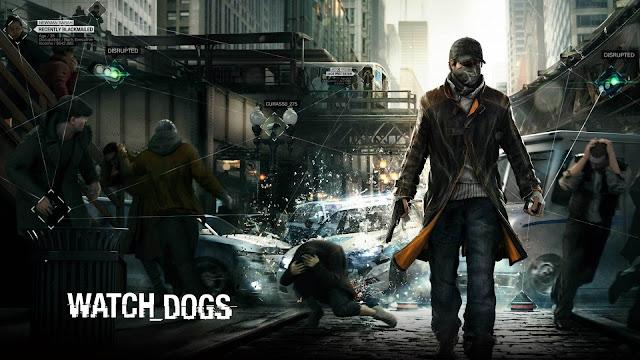 مجانا ولفتره محدوده تحميل النسخة الاصلية من لعبة   Watch Dogs