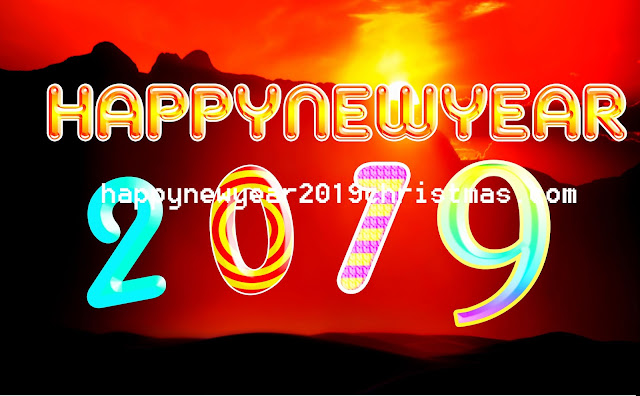 advance happy new year 2019 wishes images