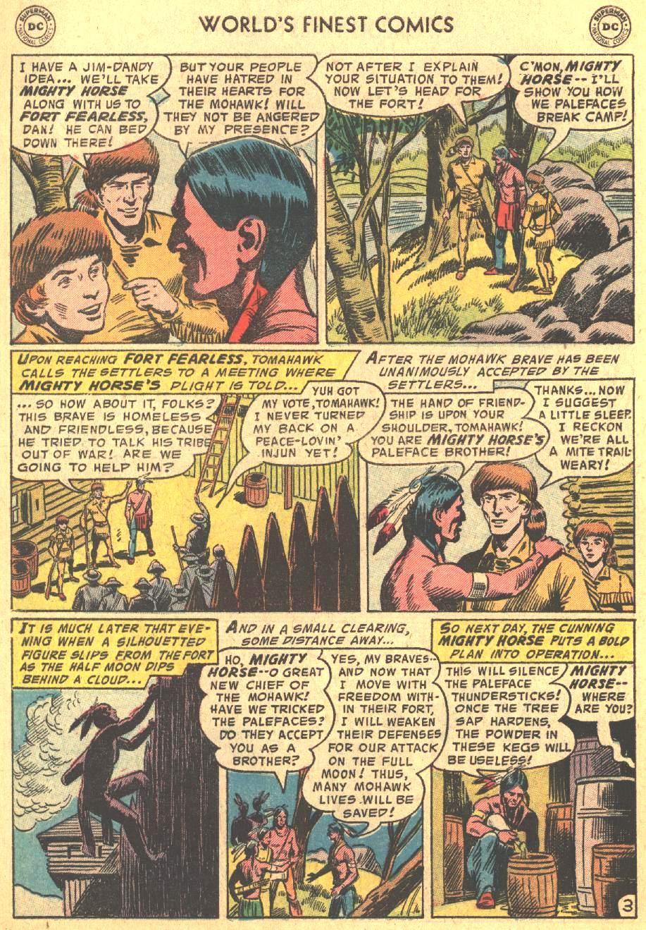 Read online World's Finest Comics comic -  Issue #80 - 30