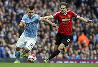 Оксфорд Юнайтед – Манчестер Сити 25/09/18 смотреть онлайн.