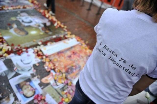 Piden a la CPI investigar crímenes de defensores de DDHH en Colombia