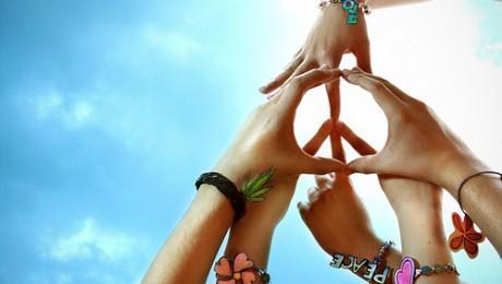Kebenaran; Jika Kau Berkhayal Tentang Perdamaian