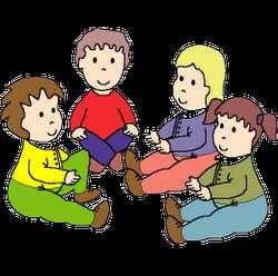 Juegos Y Dinamicas De Integracion Para Preescolar Burbujitas