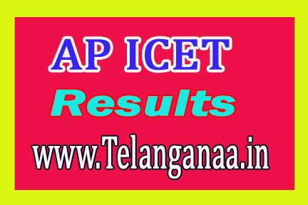 AP ICET Results 2017 Andhra Pradesh APICET 2017 Result Download