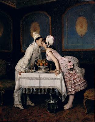 COUPLES ET DUOS: Couples et Duos : Peinture, Toiles et Tableaux ...