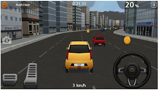 Dr. Driving 2 mod apk Download Free (Unlimited) No Root