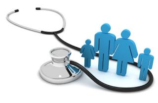Contoh Paragraf Eksposisi Klasifikasi tentang Kesehatan